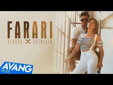 Behdad & Estrella - Farari OFFICIAL VIDEO 4K