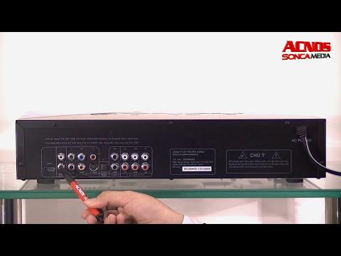 Hướng dẫn sử dụng chi tiết DVD Karaoke Star MIDI HDD SK399HDD.flv