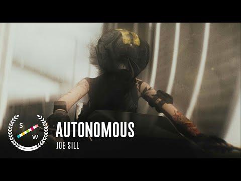 3D Animated Sci-Fi Short Film | AUTONOMOUS by Joe Sill