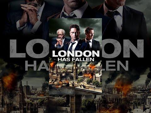 London Has Fallen Mp3