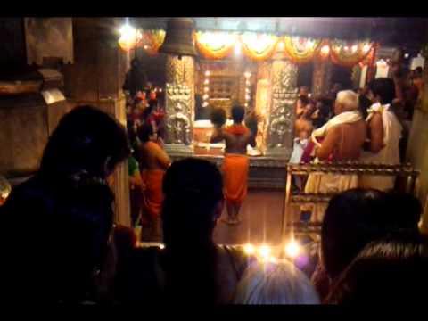 udupi krishna darshan