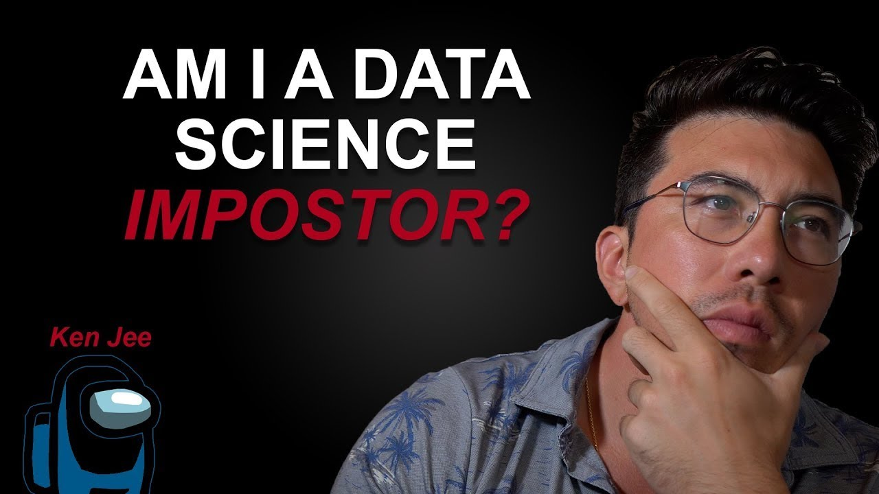 Dealing with Doubt in Data Science (My Impostor Syndrome Story)