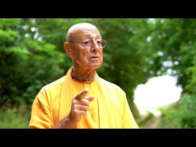 Döntések | Sivarama Swami