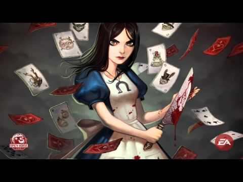 Alice: Madness Returns OST - Track 19 - Moorgate Station