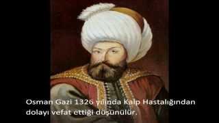 Osmanli padİŞahlarinin ÖlÜm nedenlerİ