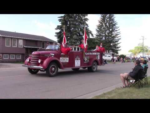 Warman Parade 2017