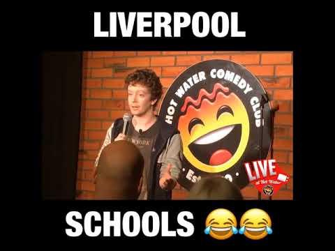 Adam Staunton | Liverpool Schools