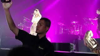 Dua Lipa - One Kiss (Dua Lipa Live in Bangkok 2018)