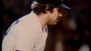 Catfish Hunter - Baseball Hall of Fame Biographies