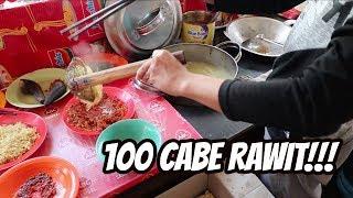 Скачать NEKAT COBAIN INDOMIE 100 CABE RAWIT QNA PART 3