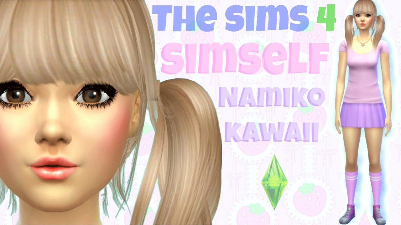 how to play the simself sims 4