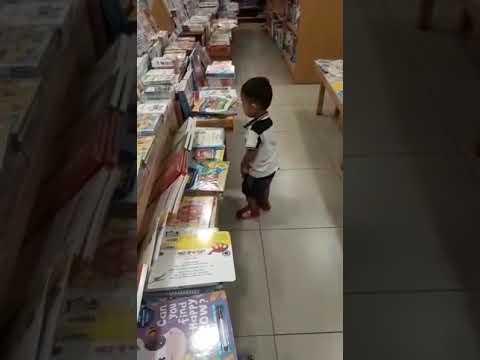 Funny Baby - Pilih Buku Kesukaan Di Gramedia - Baby Bams