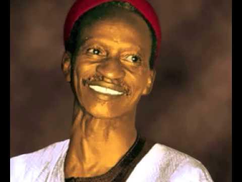 Malami Sarkin Sudan Shehu - Mamman Shata