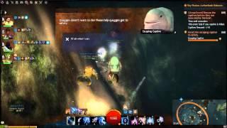 Guild Wars2 - Guild Challenge: Deep Trouble - Fenix Team