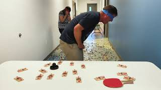Adventures of a Youth Pastor & His Wife - Mouse Trap Challenge