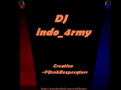 DJ indo_4rmy- Separuh Aku (NOAH Remix 2013)