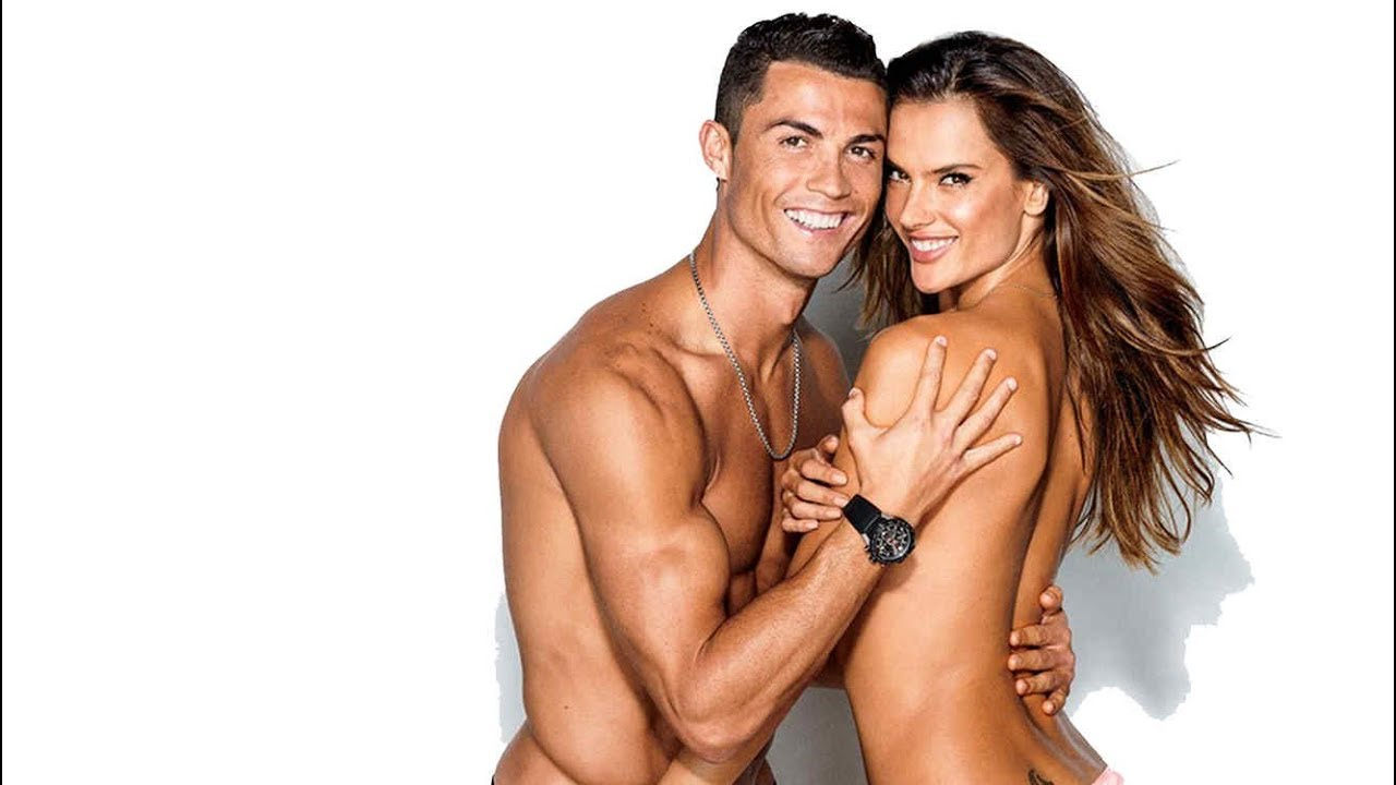 Cristiano Ronaldo Admits Sex With Georgina Rodriguez Is Better Than His Best Goal Scored