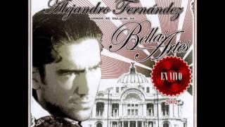 CD 01 07 Alejandro Fernandez Un Canto A México (Ojos Tapatios)