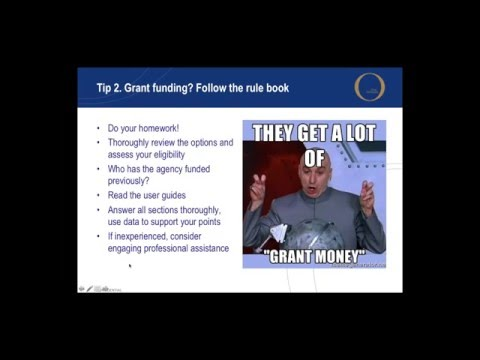 IQ GRID 19 Jan 2016 10 Tips to Secure the Funds to Take Your Great Idea to Market