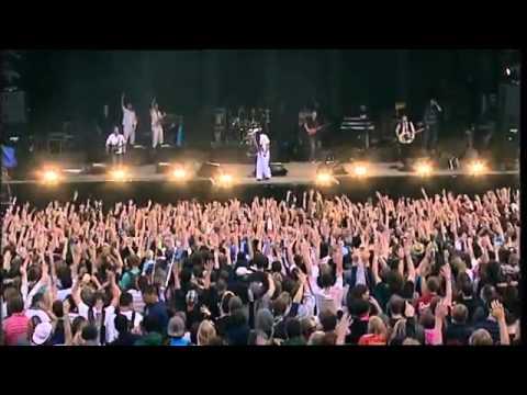 Danakil Live @ Paleo 2011
