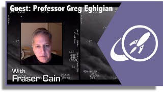 Open Space 59: Professor Greg Eghigian and the History of UFOs