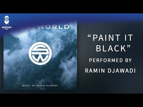 Paint It, Black - Ramin Djawadi -...
