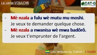 Parler l'Inzébi (langue du…