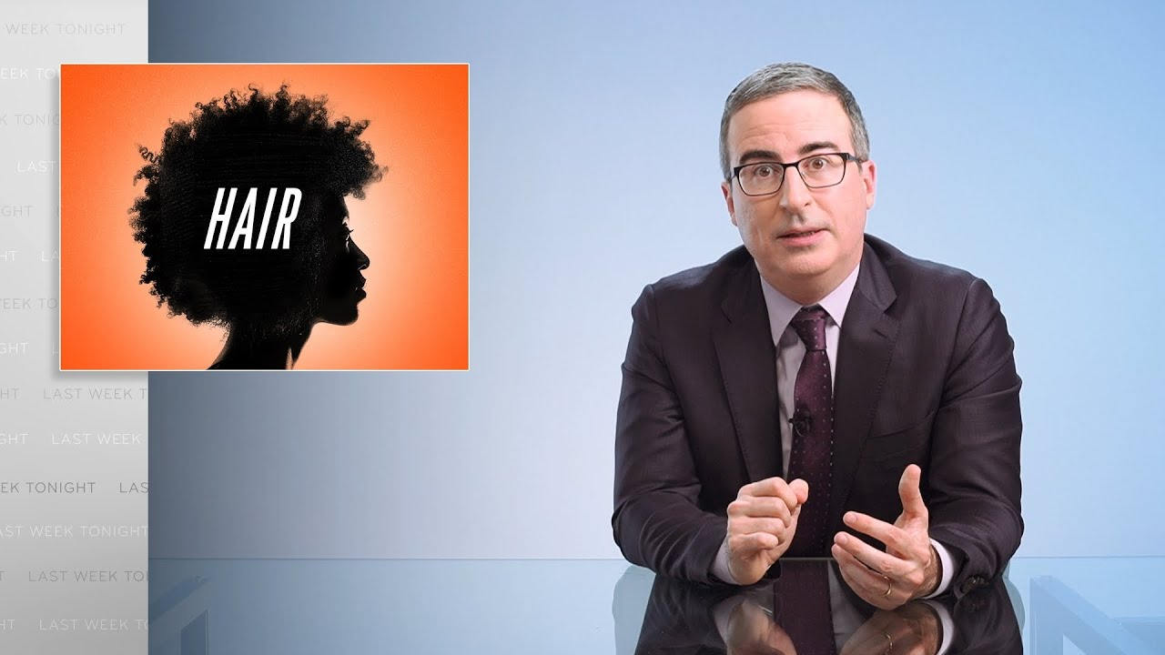 Download Hair: Last Week Tonight with John Oliver (HBO)