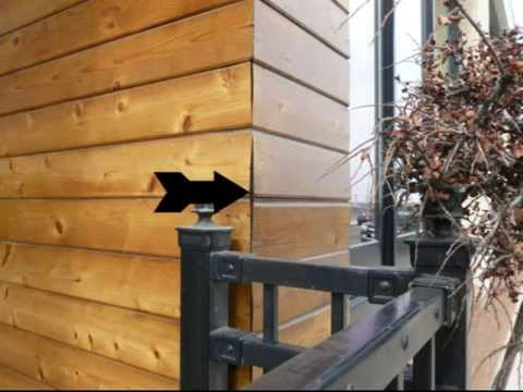 Problems With Wood Siding Corner Miter Cuts Pro Home