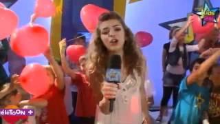 Caroline Costa - Best Thing I Never Had [ Live Kids 20 ]