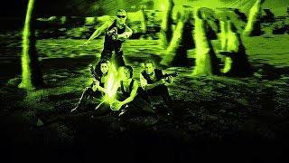 Pitch Black: Planet der Finsternis  - Trailer Deutsch 1080p HD