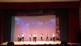 2017 04 30 Танец участников Танцевальная Лаборатория Росатома Гала концерт