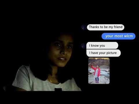 Request (A Short Movie On Social Media Addiction)