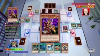 Yu-Gi-Oh! How to xyz summon