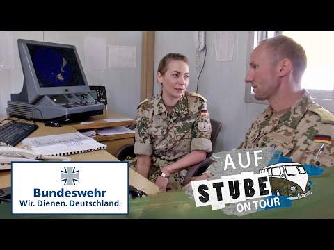 #52 Auf Stube on Tour: Radar-Ausbildung von Libanesischen Soldaten bei UNIFIL - Bundeswehr