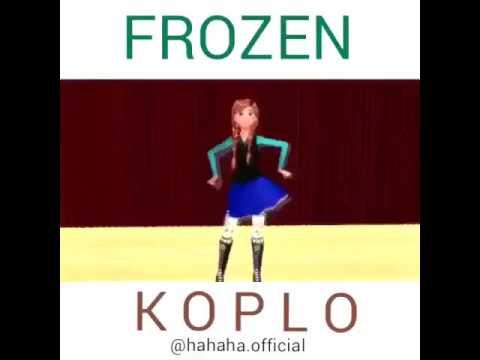 Frozen koplo