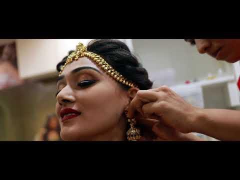 Divyang & Avani Indian Wedding Highlight Surat, Gujarat.