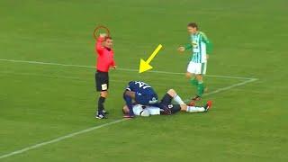 खेल के दौरान हुई शर्मनाक घटना..   most embarrassing and funny moments in sports