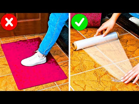 25 IDEAS THAT WILL MAKE YOUR LIFE SO MUCH EASIER
