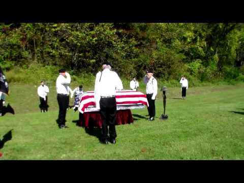 Wilderness Road Cemetery Commemoration
