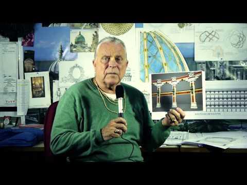 Фильм-презентация строительства Храма Ведического Планетария (2014)