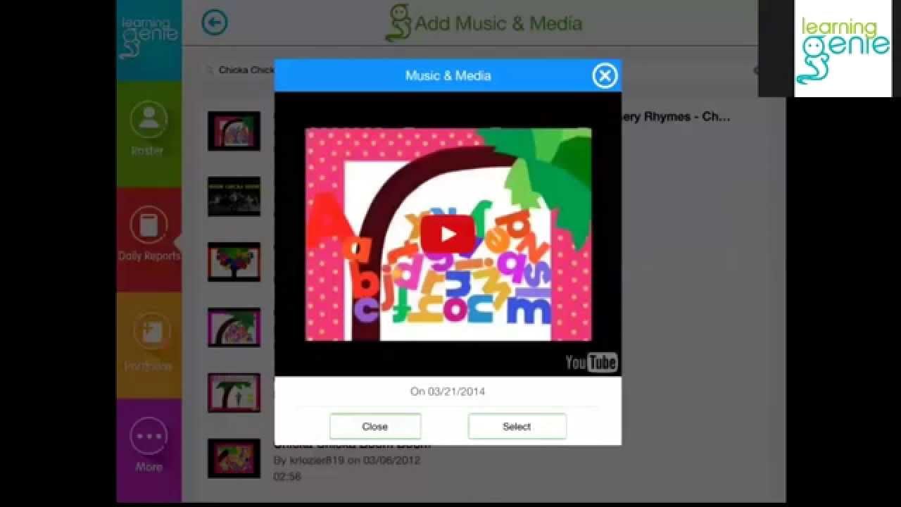 Read & Play Ep 01: Chicka Chicka Boom Boom - YouTube