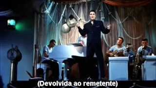 Elvis Presley - Return to sender (Do filme Girls! Girls! Girls!)