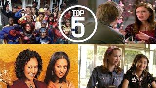 Top 5 WORST Disney Channel Original Movies