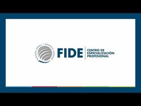 FIDE - Centro de Capacitación en Diplomados, Especializaciones y Actualizaciones