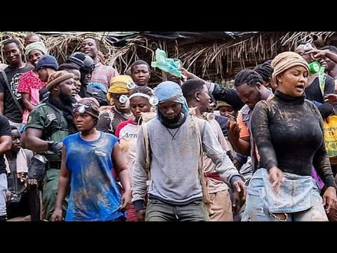 Download Enemies are not God (Galamsy ) movie trailer