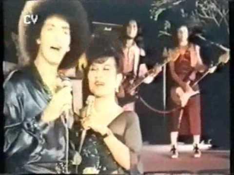Ratu Dangdut Elvy Sukaesih & Ahmad Albar - Rasa Berdebar LIVE