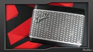 Fender Newport - Głośnik bezprzewodowy dla wymagających