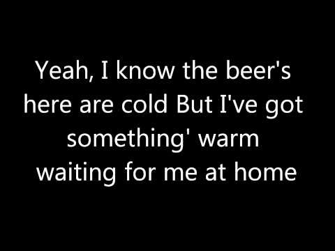 See About A Girl, Lee Brice -lyrics