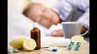 Эпидемия к нам приходит / Болезни и учёба / Как быстро заболеть